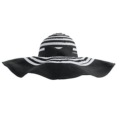 Women's COMPACT IN A SNAP!™ Shapeable Poolside Hat UPF 50+