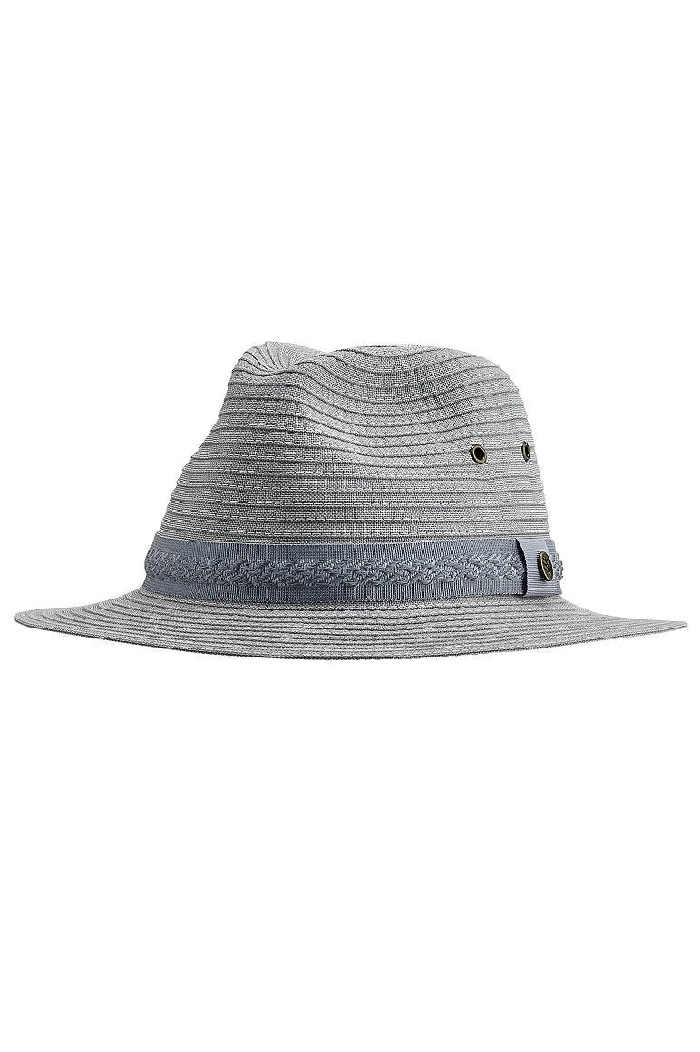 Men's Holden Packable Travel Fedora UPF 50+
