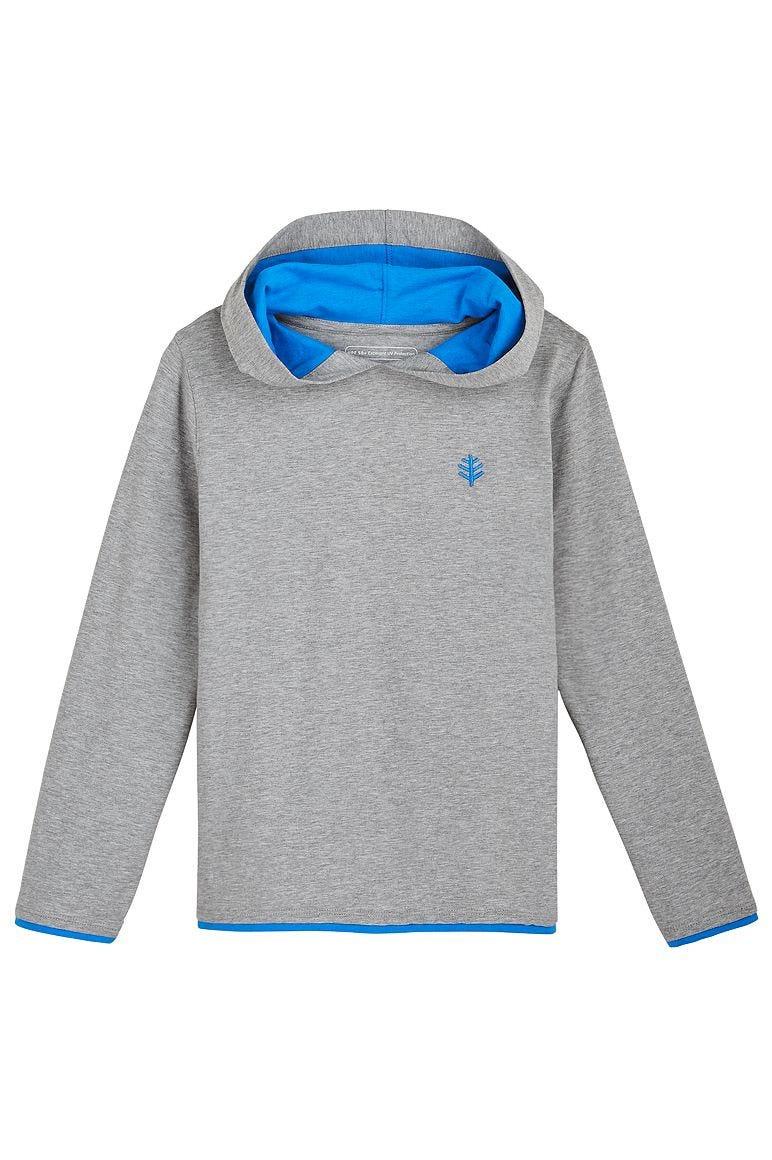 Kid's Oasis Pullover Hoodie UPF 50+