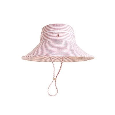 Kid's Sand Castle Sun Hat UPF 50+