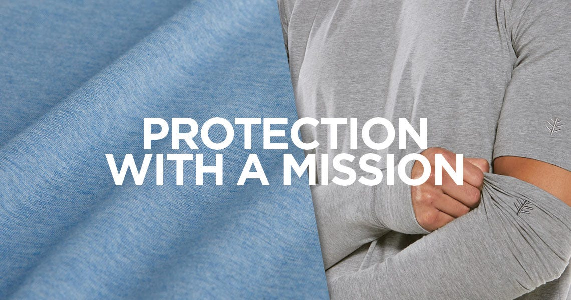 LumaLeo - Protection With A Mission