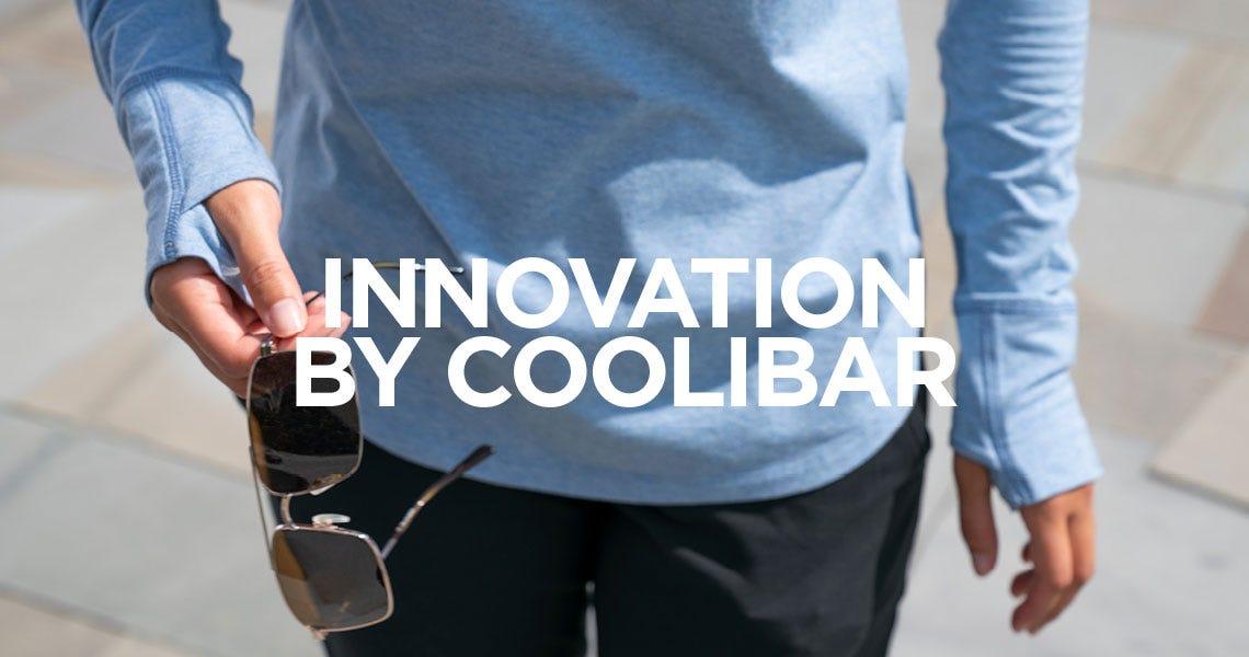LumaLeo - Innovation By Coolibar