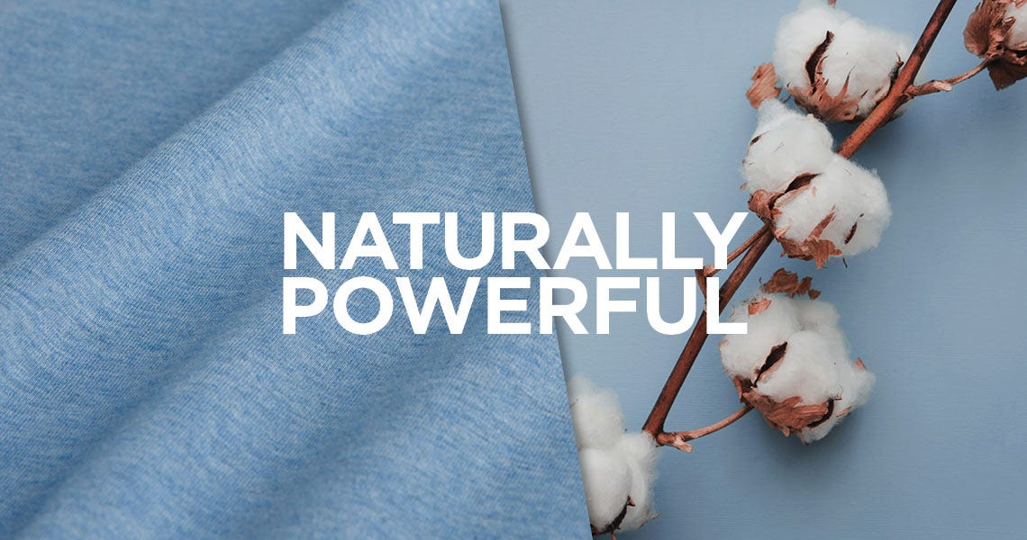 LumaLeo - Naturally Powerful