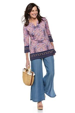 6e66ba65ee098a Beachwear for Women  Sun Protective Clothing - Coolibar