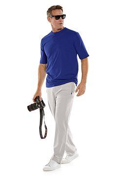 Morada Everyday Short Sleeve T-Shirt & Highlander Hiking Pants Outfit